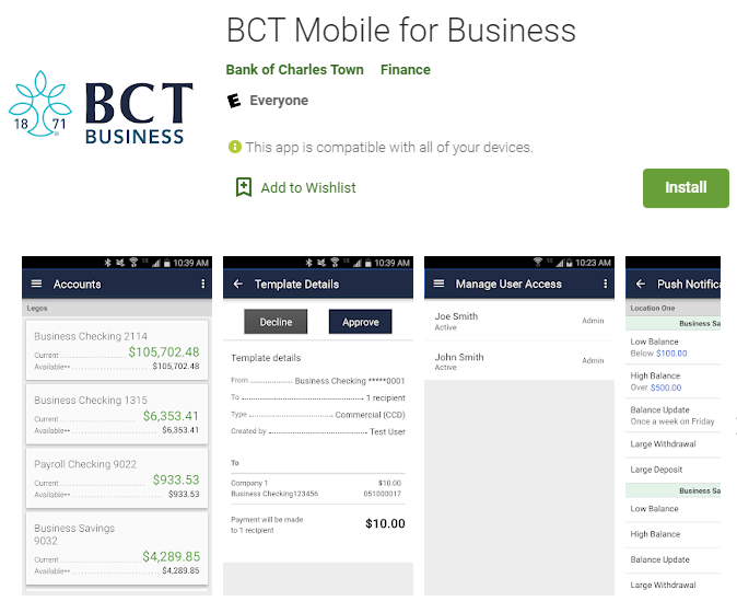 BCT_Business_Mobile_Android_App