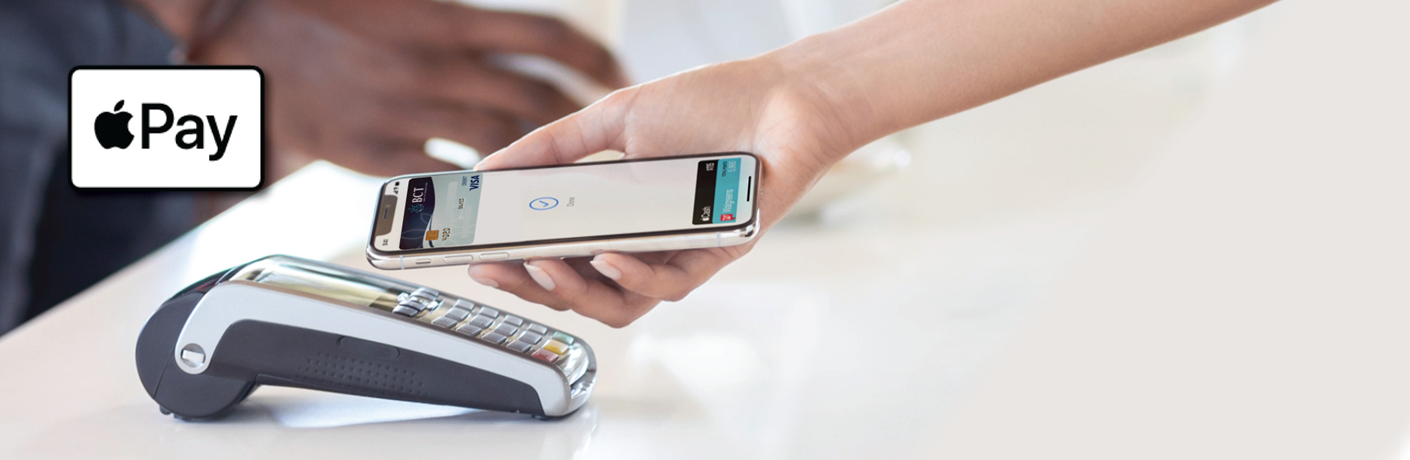 Apple Pay is Here!